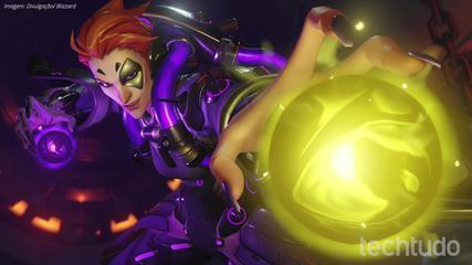 Moira e novo mapa Blizzard World: testamos as novidades de Overwatch