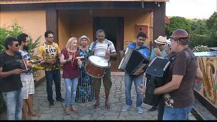 Encontro Nacional de Forrozeiros tem mais de 40 shows em João Pessoa
