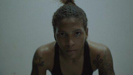 Bial mostra as histórias pra frente de Elza Soares e Rafaela Silva