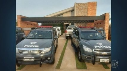 Operação do MP apura desvio de dinheiro da saúde e apreende R$ 1,2 milhão e carros de luxo
