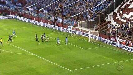 Após 22 anos, Grêmio volta a conquistar a Libertadores da América. Veja como foi a final