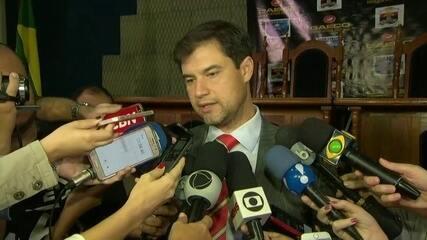 Promotor do MP-RJ fala sobre operação que prendeu policiais