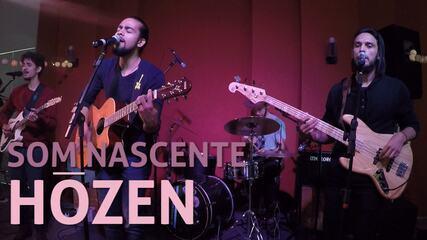 Banda Hozen no Som Nascente