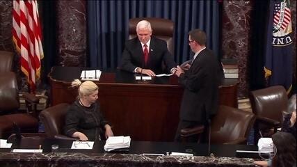 Senado americano aprova a maior reforma tributária nos EUA dos últimos 30 anos