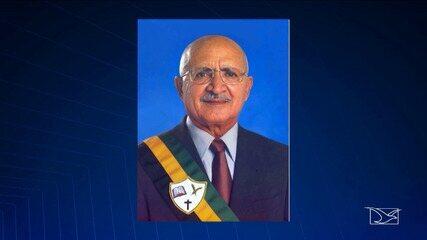 SSP pede à justiça mandado de prisão do assassino do ex-prefeito de Barra do Corda.