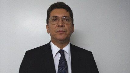 """Jefferson Portela fala sobre as investigações do caso """"Nenzim""""."""