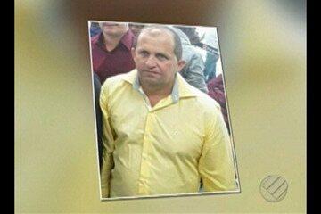 Vereador José Roberto Cavalcante é assassinado em Tomé-Açu, no Pará