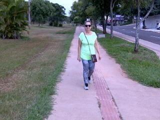 Assista à reportagem com Maria Aparecida Santana, exibida pelo Bom Dia Fronteira desta segunda-feira (11)