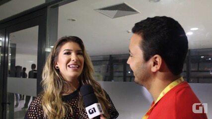 Festival de Verão: entrevista com Lorena Improta