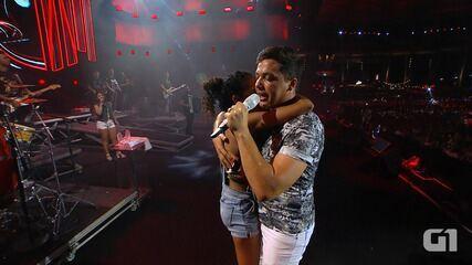 Festival de Verão: confira os melhores momentos do show de Safadão