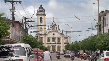 Alepe aprova emenda para incorporar Goiana à Região Metropolitana do Recife