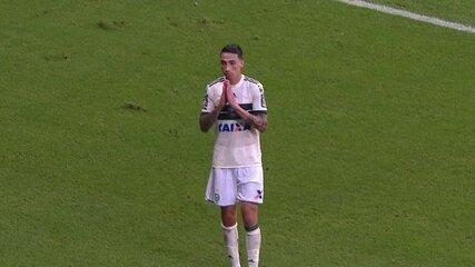 Veja os gols de Rildo, pelo Coritiba, no Brasileirão 2017