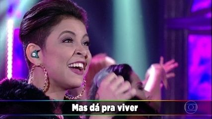 Kel Smith canta 'Era Uma Vez'