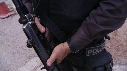 Desembargadora considera ilegal paralisação das polícias do RN e determina retorno