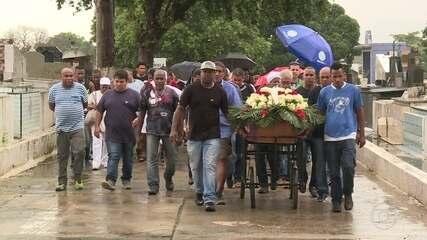 Líder comunitário é assassinado, em Madureira