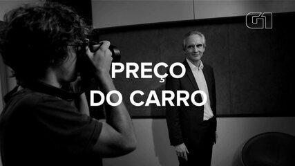 Presidente da Fiat responde pergunta de internauta sobre o preço dos carros no Brasil