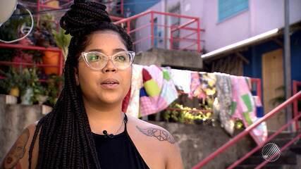 Helen Salomão e Hávata Serena falam de projeto fotográfico inspirado e feito por mulheres