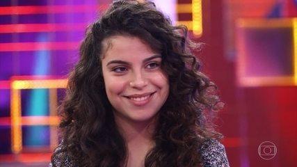 Perfil Lúcia Muniz