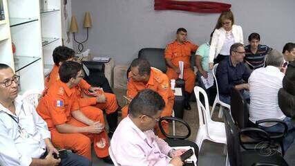 Segurança no Maceió Verão será reforçada através de videomonitoramento e catracas