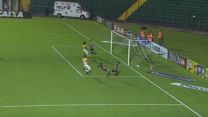 Melhores momentos de Figueirense 1 x 0 Criciúma - 1ª rodada do Catarinense