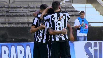 Melhores momentos: Botafogo 1 x 0 Boavista pela 4ª rodada da Taça Guanabara do Carioca