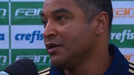A íntegra da entrevista do técnico Roger Machado, em Bragança Paulista