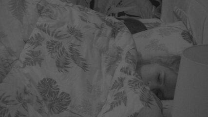 Após Festa Deuses Gregos, todos brothers dormem