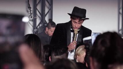 Neymar Jr. celebra o aniversário de 26 anos com festa de gala em Paris