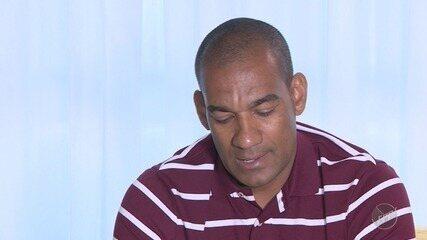 Zagueiro Rodrigo rompe o silêncio sobre 'dedada' na Ponte Preta
