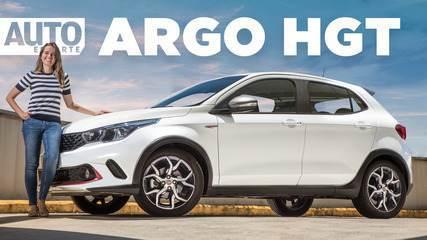 O Fiat Argo consegue ser tudo que a Fiat espera dele?