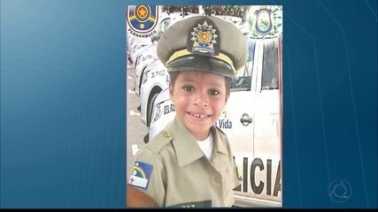 Menino de 7 anos está desaparecido em João Pessoa