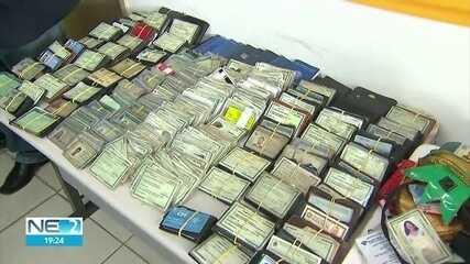 Mais de 1,4 mil documentos perdidos no carnaval de Olinda estão à espera dos donos
