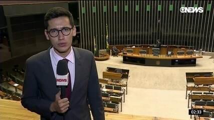 Câmara aprova intervenção federal na segurança pública do Rio