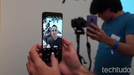 Lançamento do Samsung Galaxy S9: saiba câmeras, cores e toda a ficha técnica