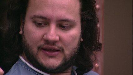 Diego: 'É muito cômodo você ficar na trincheira enquanto os outros vão para a batalha'