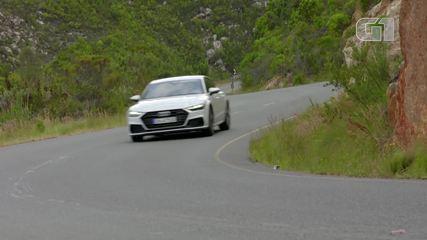 Primeiras impressões do Audi A7