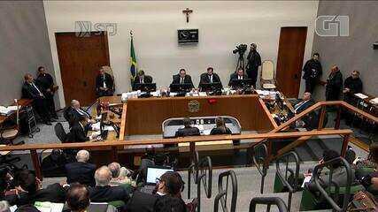 STJ nega HC preventivo por unanimidade a Lula; veja voto dos ministros