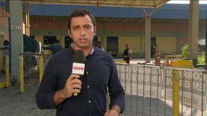 Funcionários dos Correios fazem greve nacional
