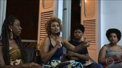 Vereadora Marielle Franco (PSOL-RJ) é assassinada no Rio