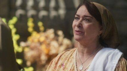 Henriqueta é eleita líder do Mercado