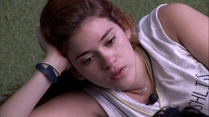 Ana Clara desabafa sobre dificuldades de jogar em família: 'É muito difícil'