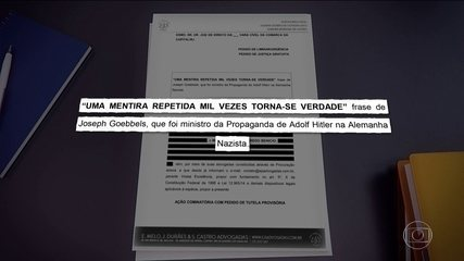 Justiça determina retirada de falsas publicações sobre Marielle Franco na internet
