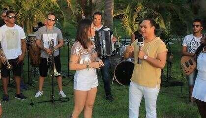 Cantora Maysa Reis conta detalhes da nova formação da banda Mulheres Perdidas