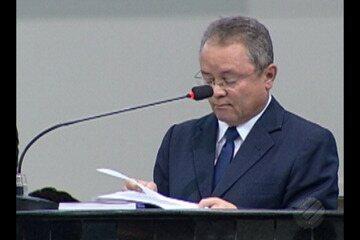 PSC lançou a pré-candidatura de Zequinha Marinho ao Senado