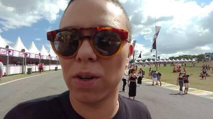 Maria Gadú e fãs mandam recados de apoio para Liniker