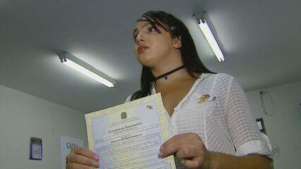 Após decisão do STF, São Carlos já soma 15 trans que alteraram o nome na certidão