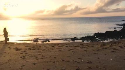 Veja imagens dos bastidores de 'Segundo Sol' na Bahia