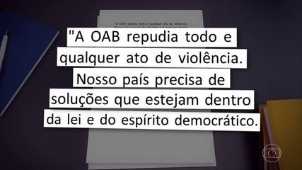 Ataque à caravana do ex-presidente Lula provoca indignação