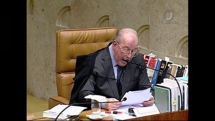 Celso de Mello é o penúltimo ministro a votar o pedido de habeas corpus de Lula