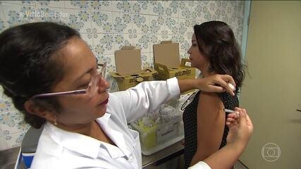 População ainda tem medo da vacina contra febra amarela